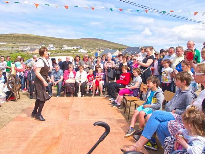 Irish dancing, Donegal traditions, music in Donegal