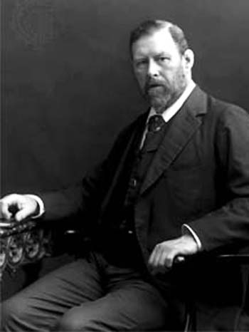 Bram Stoker author of Dracula, Digging for Dracula book
