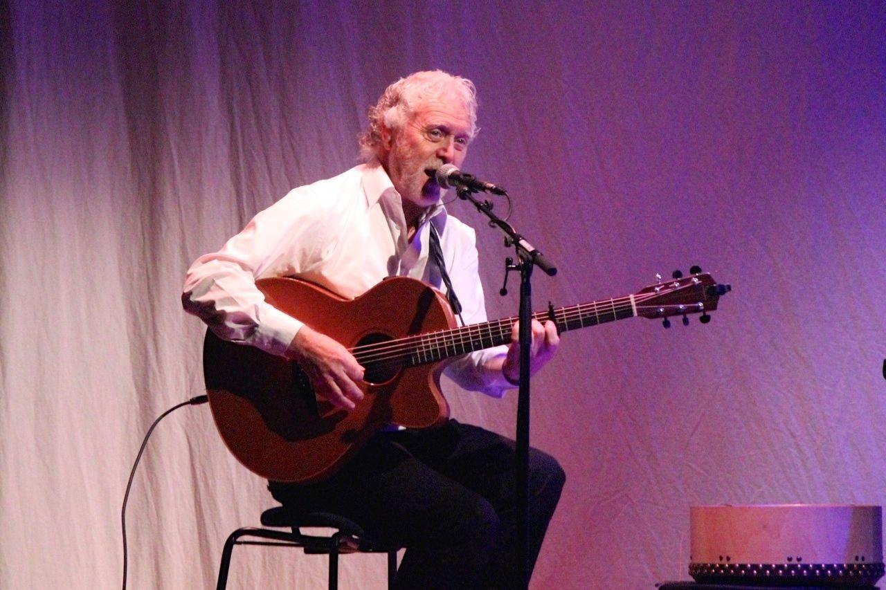 Ian Smith musician, folk music Donegal