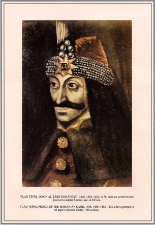 Vlad Tepes, Vlad the Impaler