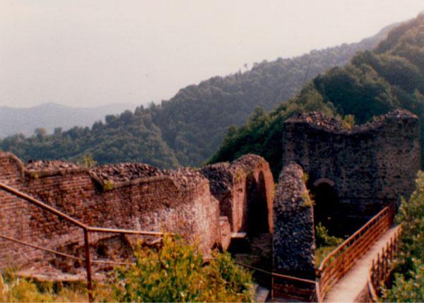 Dracula castle Romania, Vlad the Impaler castle