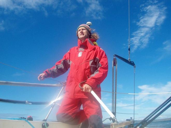 Selkie Sailing, Gareth Doherty