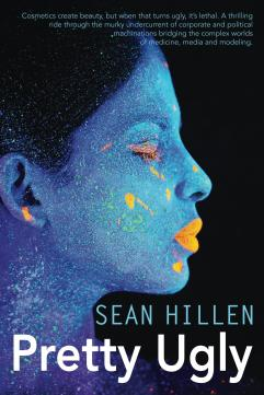 Pretty Ugly by Sean Hillen, Sean Hillen author