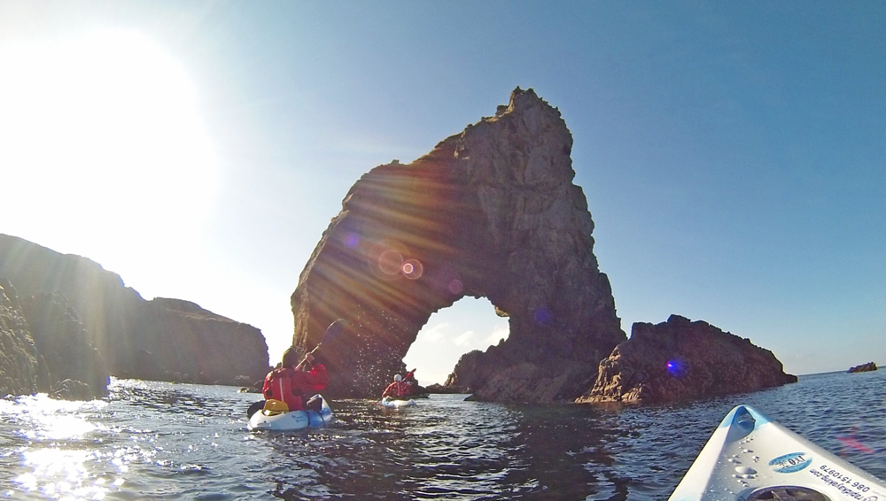 activities in Donegal, Donegal people,