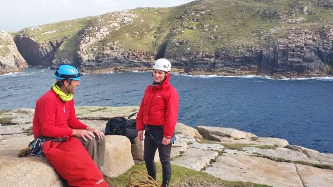 mng Ventures, Donegal outdoor activities