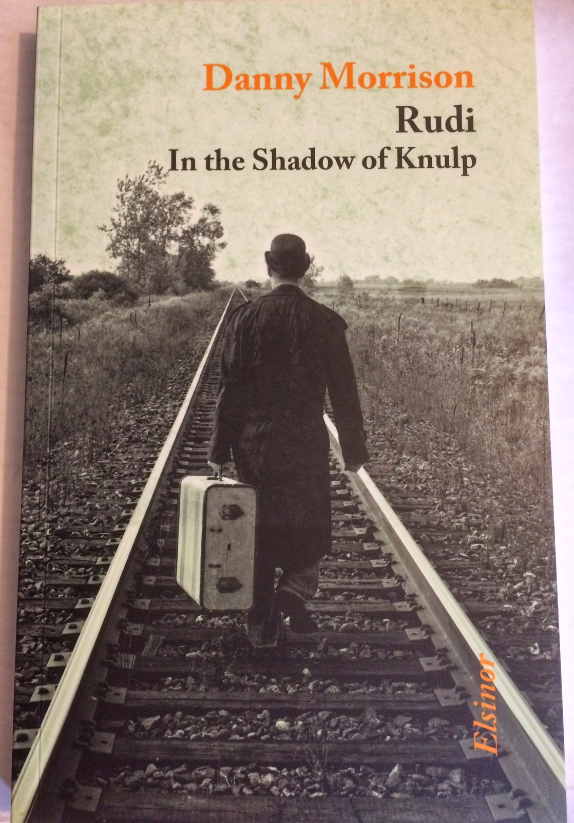 'Rudi - In the Shadow of Knulp, Danny Morrison