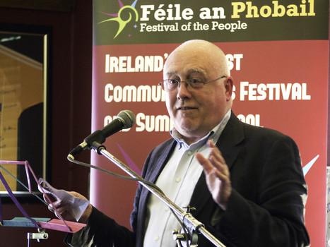 Danny Morrison author
