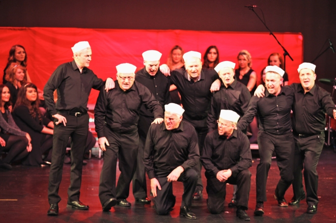 Letterkenny Music and Drama Group, live theater in Letterkenny