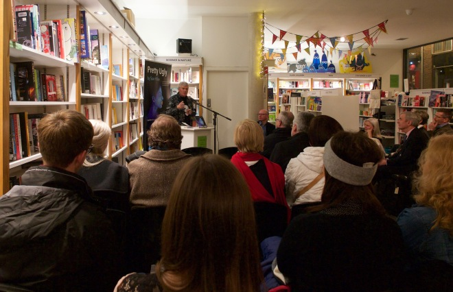 Sean Hillen book launch Dublin, best Irish books, best Irish writers