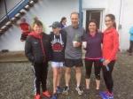 running tracks Donegal