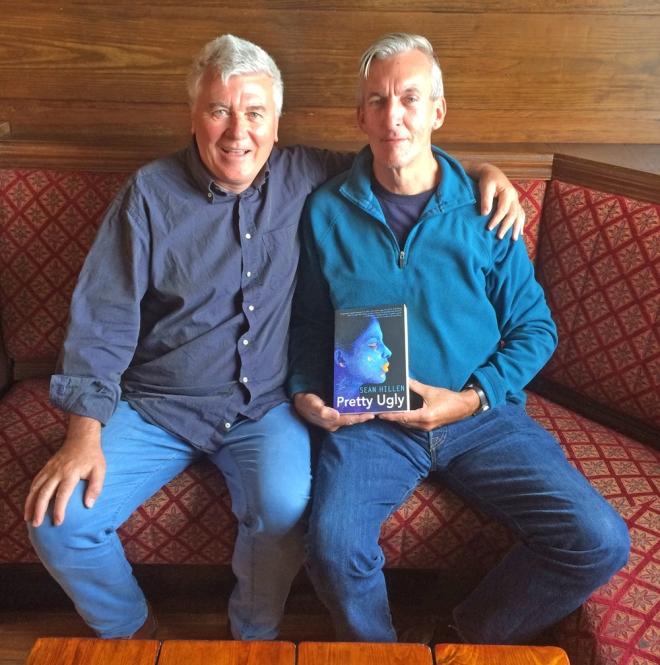 Laurence McKeown, Sean Hillen author,