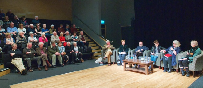 Seamus Heaney HomePlace events, Seamus Heaney museum