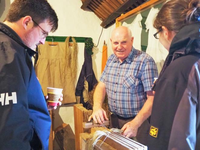 Gaeltacht Tourism Officer, donegal gaeltacht, gaeltacht festivals