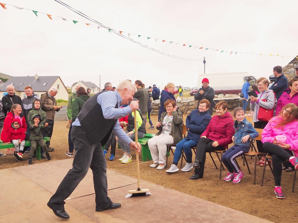 Irish dancing Gweedore, Irish music Gweedore, Gaeltacht festivals,