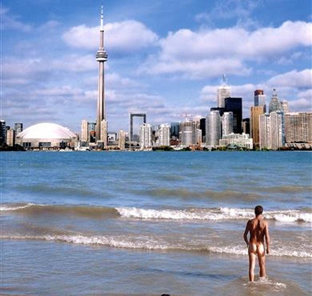 nudist beaches donegal, gola island