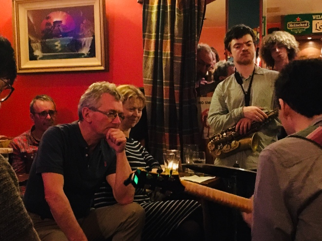 jazz music,Donegal festival, irish festivals