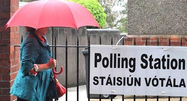 vote sinn fein, elections ireland